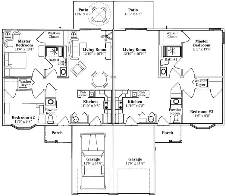 greystonebeaver Living Options – Senior Independent Living Floor Plans